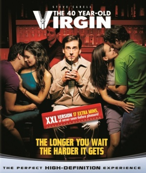 The 40 Year Old Virgin 639x753