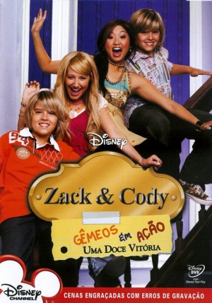 The Suite Life of Zack & Cody 748x1069