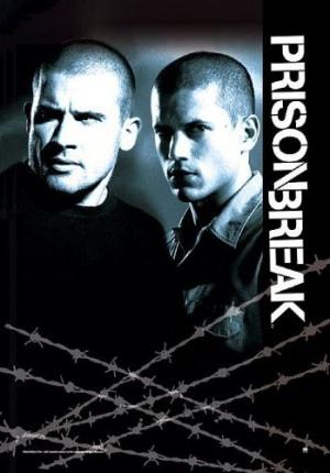 Prison Break 349x500