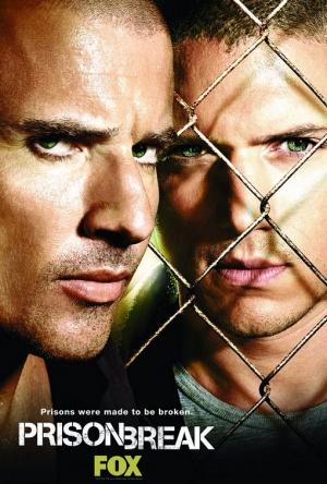 Prison Break 510x755