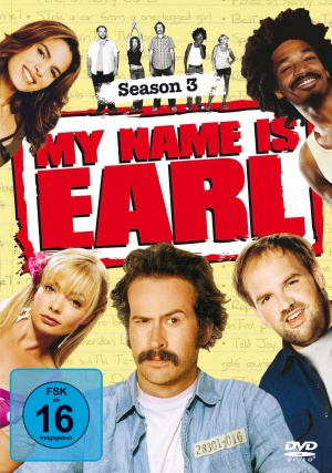 My Name Is Earl 1500x2136