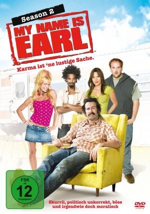 My Name Is Earl 1488x2127