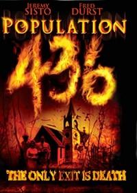 Population/436 poster