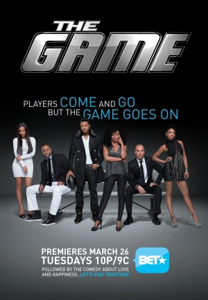 The Game 1181x1700