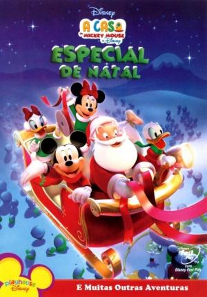 Disney's Micky Maus Wunderhaus 712x1024