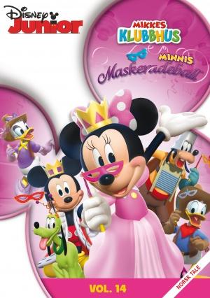 Disney's Micky Maus Wunderhaus 1548x2196
