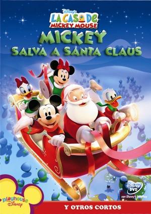 Disney's Micky Maus Wunderhaus 600x850