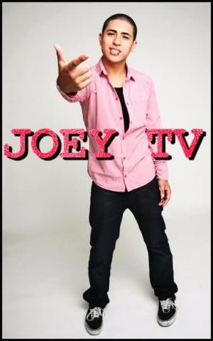 Joey TV 378x604