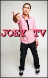 Joey TV poster