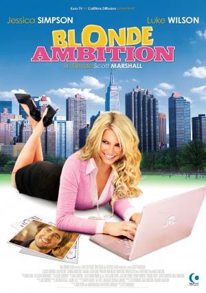 Blonde Ambition 1748x2480