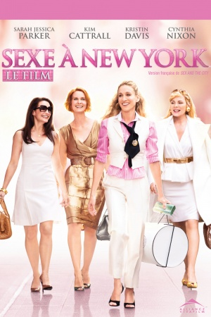 Sex and the City 800x1200