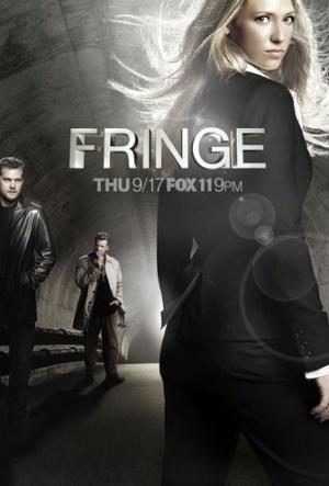 Fringe - Grenzfälle des FBI 336x496