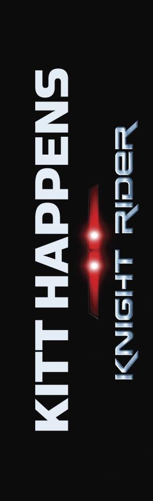 Knight Rider 825x2700