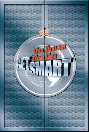 Get Smart 3383x5000
