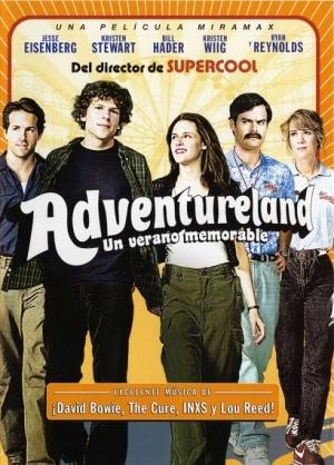 Adventureland 409x570
