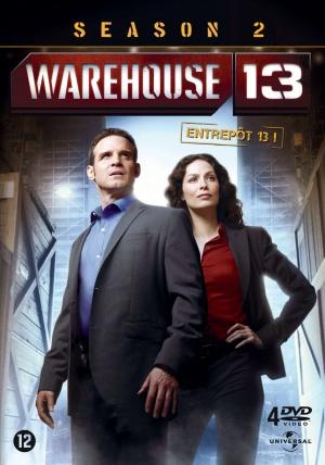 Warehouse 13 827x1181