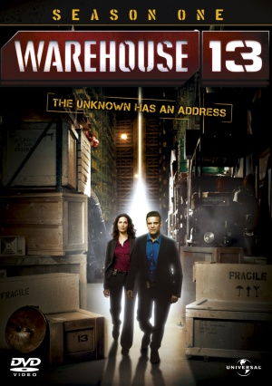 Warehouse 13 846x1200