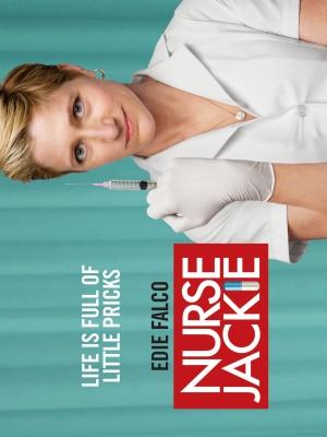 Nurse Jackie - Terapia d'urto 1944x2592