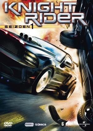 Knight Rider 839x1181