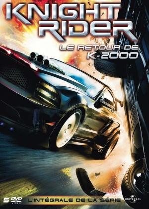 Knight Rider 812x1134