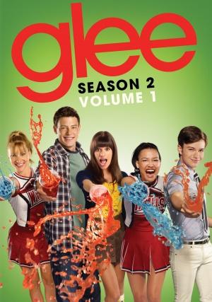 Glee 1596x2274