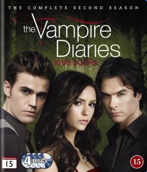 The Vampire Diaries 1505x1762
