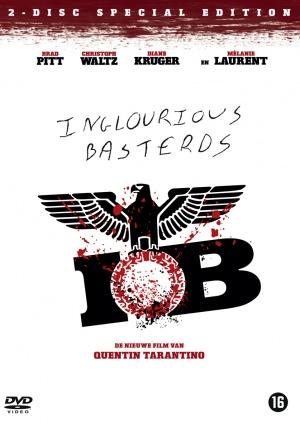 Inglourious Basterds 837x1181