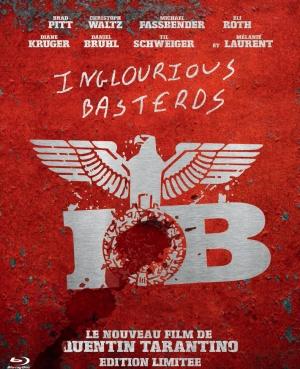 Inglourious Basterds 790x972
