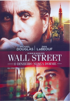 Wall Street: Money Never Sleeps 764x1095