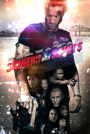 Sinners and Saints 735x1086