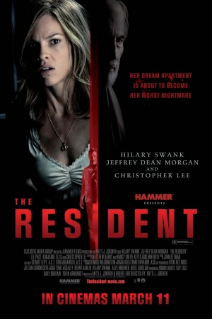 The Resident 1365x2048
