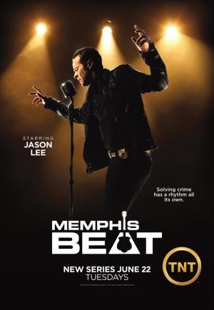 Memphis Beat 620x900