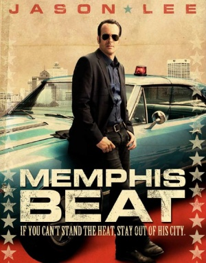 Memphis Beat 625x800