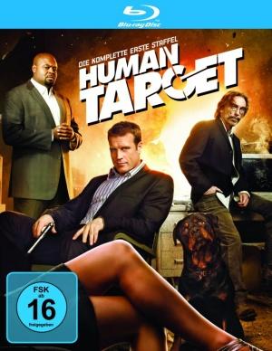 Human Target 660x853