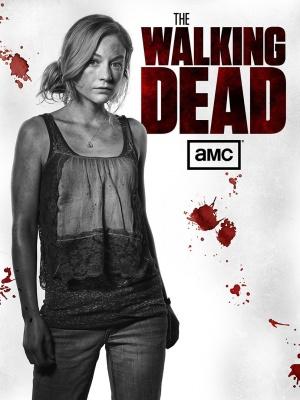 The Walking Dead 809x1080