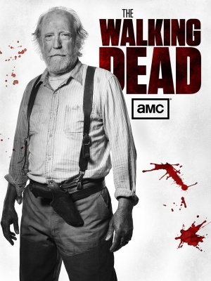 The Walking Dead 809x1080