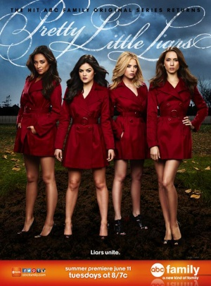 Pretty Little Liars 640x864