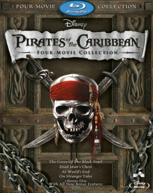 Pirates of the Caribbean: On Stranger Tides 1595x2013