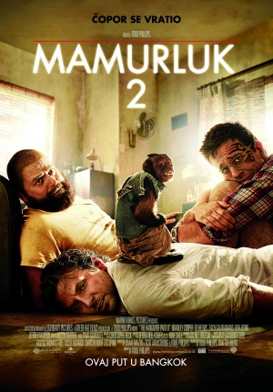 The Hangover Part II 2026x2912