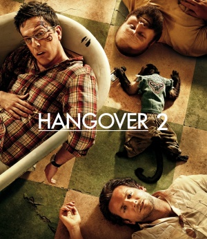 The Hangover Part II 1521x1760