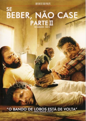 The Hangover Part II 1530x2142