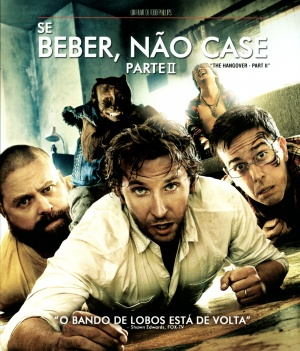 The Hangover Part II 1483x1733