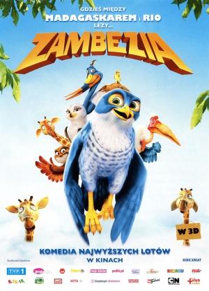 Zambezia - In jedem steckt ein kleiner Held 720x1000