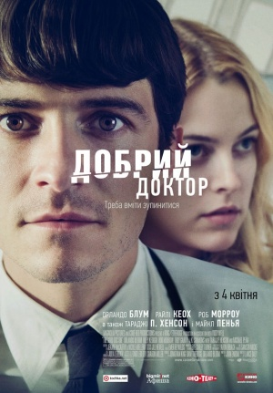 The Good Doctor 627x900
