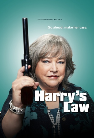 Harry's Law 680x1000