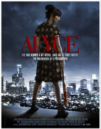 Alyce poster