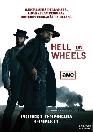 Hell on Wheels 1541x2174
