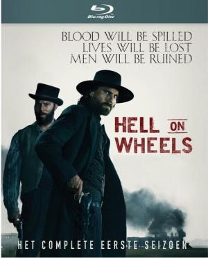 Hell on Wheels 553x684