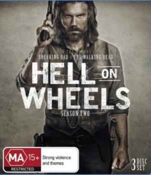 Hell on Wheels 370x430