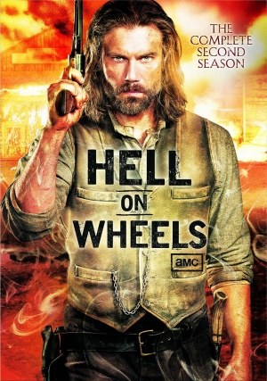 Hell on Wheels 806x1146